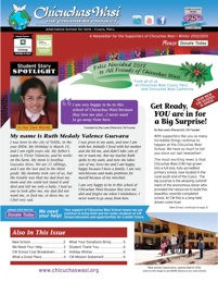 - CW Newsletter - December 2012